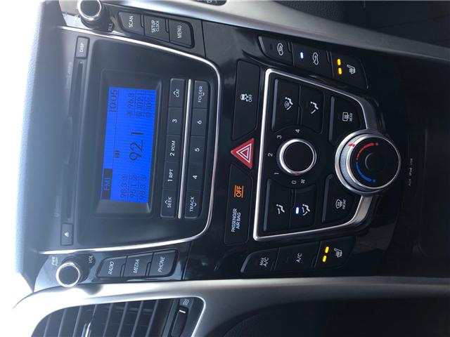 2016 Hyundai Elantra GT GL (Stk: D1303) in Regina - Image 18 of 22