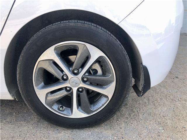 2016 Hyundai Elantra GT GL (Stk: D1303) in Regina - Image 21 of 22