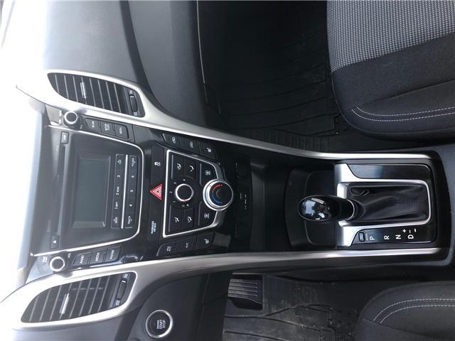 2016 Hyundai Elantra GT GL (Stk: D1303) in Regina - Image 19 of 22