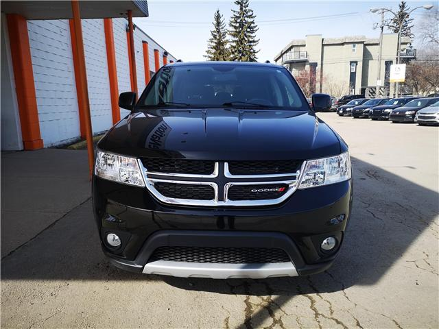 2016 Dodge Journey R/T (Stk: F443A) in Saskatoon - Image 2 of 27