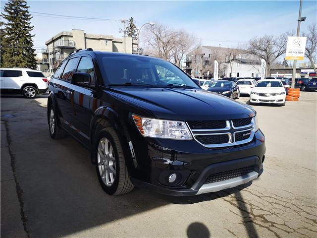 2016 Dodge Journey R/T (Stk: F443A) in Saskatoon - Image 3 of 27
