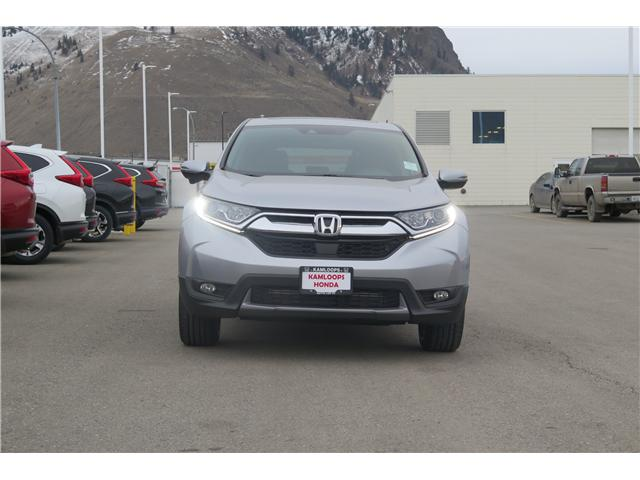 2019 Honda CR-V EX (Stk: N14368) in Kamloops - Image 2 of 14