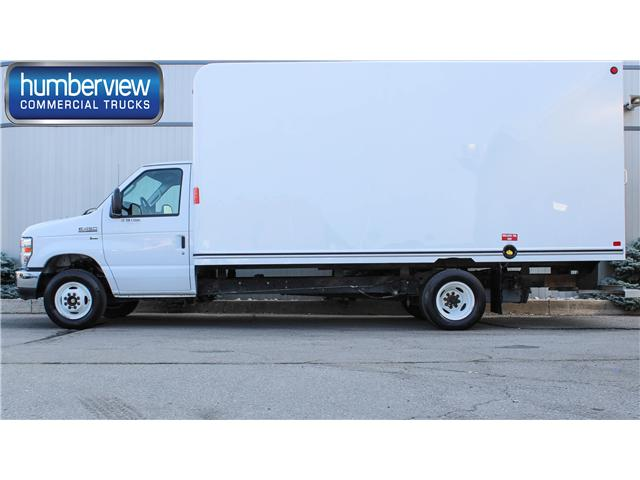 2018 Ford E-450 Cutaway Base (Stk: CTDR2963 H) in Mississauga - Image 1 of 19