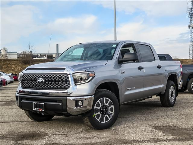 2019 Toyota Tundra SR5 Plus 5.7L V8 (Stk: 95072) in Waterloo - Image 1 of 19