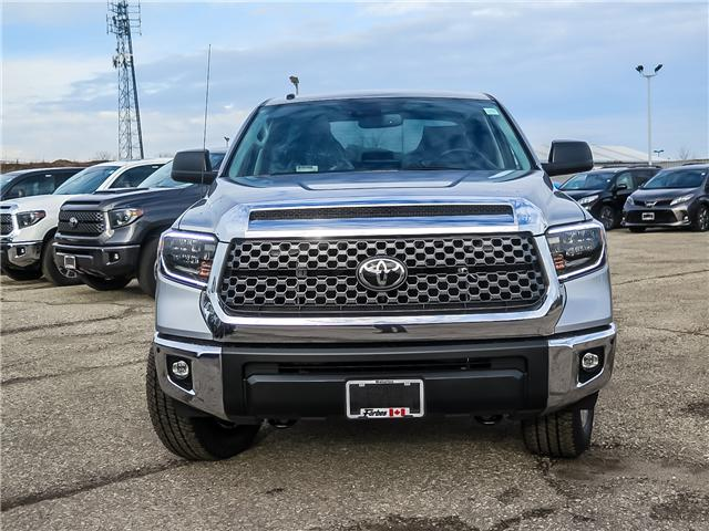 2019 Toyota Tundra SR5 Plus 5.7L V8 (Stk: 95072) in Waterloo - Image 2 of 19