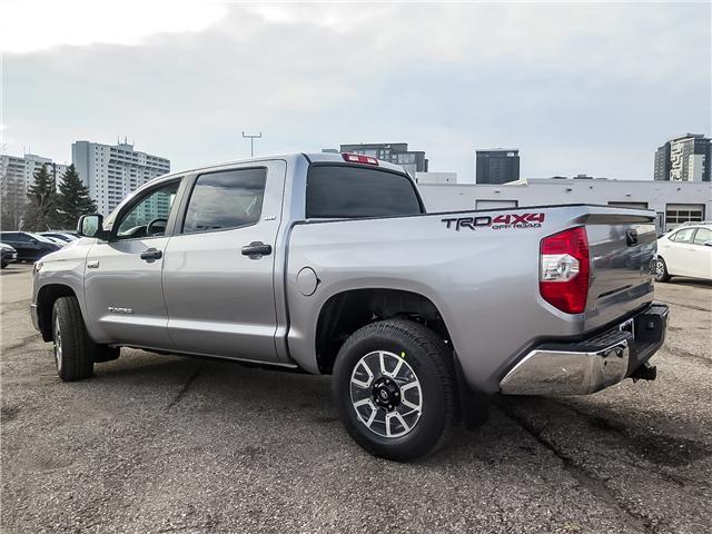 2019 Toyota Tundra SR5 Plus 5.7L V8 (Stk: 95072) in Waterloo - Image 7 of 19