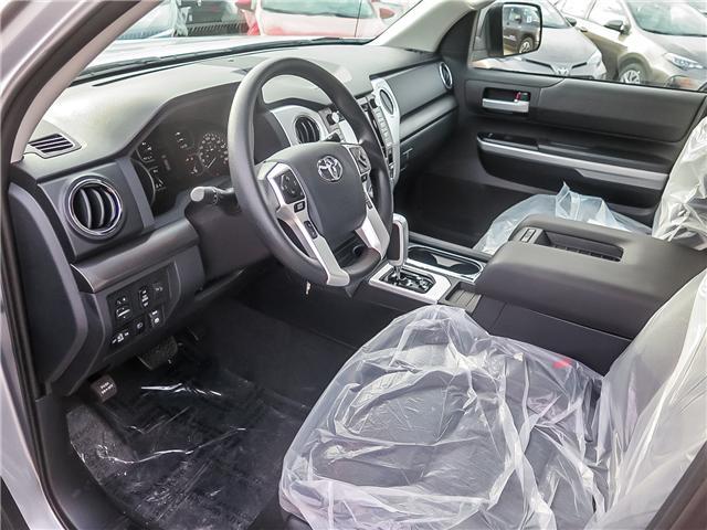 2019 Toyota Tundra SR5 Plus 5.7L V8 (Stk: 95072) in Waterloo - Image 10 of 19