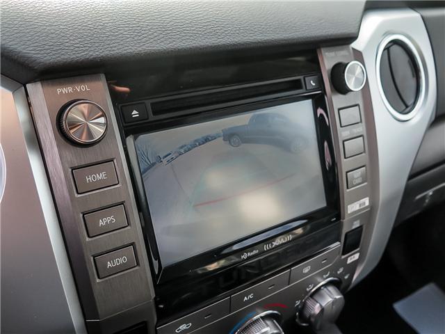 2019 Toyota Tundra SR5 Plus 5.7L V8 (Stk: 95072) in Waterloo - Image 19 of 19