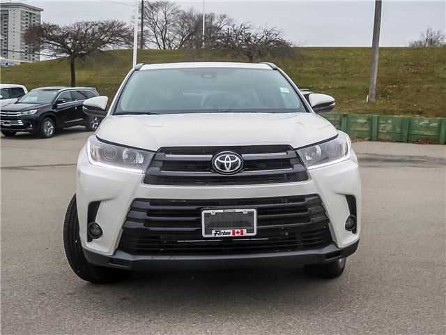 2019 Toyota Highlander XLE (Stk: 95079) in Waterloo - Image 2 of 20