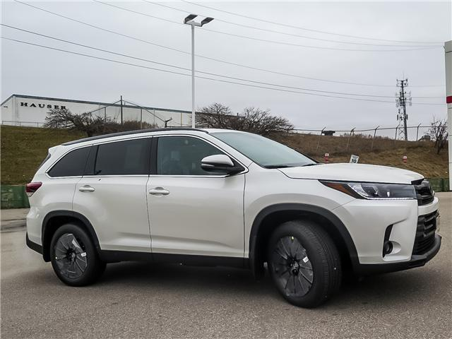 2019 Toyota Highlander XLE (Stk: 95079) in Waterloo - Image 3 of 20