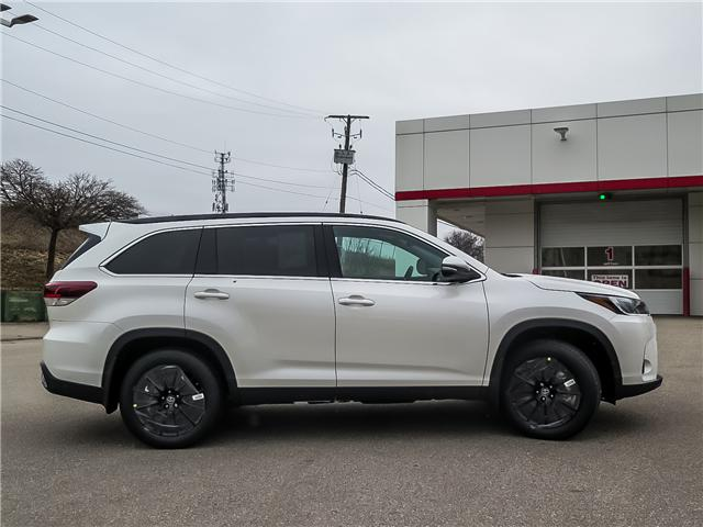 2019 Toyota Highlander XLE (Stk: 95079) in Waterloo - Image 4 of 20
