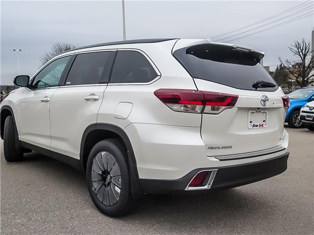 2019 Toyota Highlander XLE (Stk: 95079) in Waterloo - Image 7 of 20