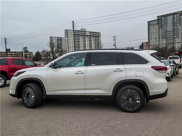 2019 Toyota Highlander XLE (Stk: 95079) in Waterloo - Image 8 of 20