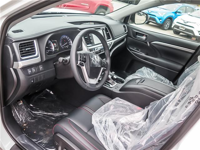 2019 Toyota Highlander XLE (Stk: 95079) in Waterloo - Image 10 of 20
