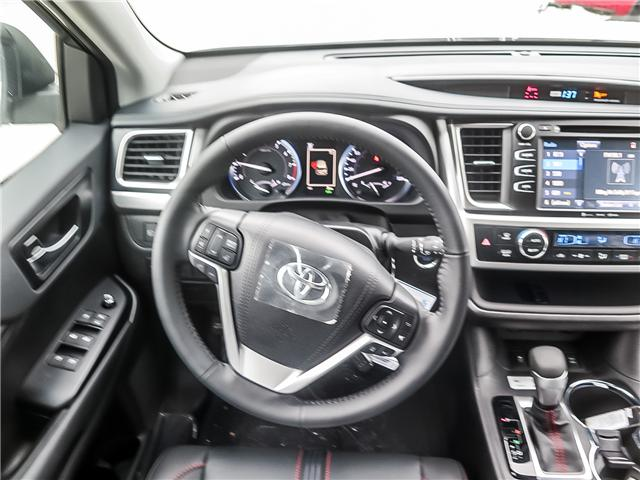 2019 Toyota Highlander XLE (Stk: 95079) in Waterloo - Image 15 of 20