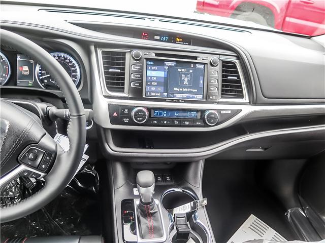 2019 Toyota Highlander XLE (Stk: 95079) in Waterloo - Image 16 of 20