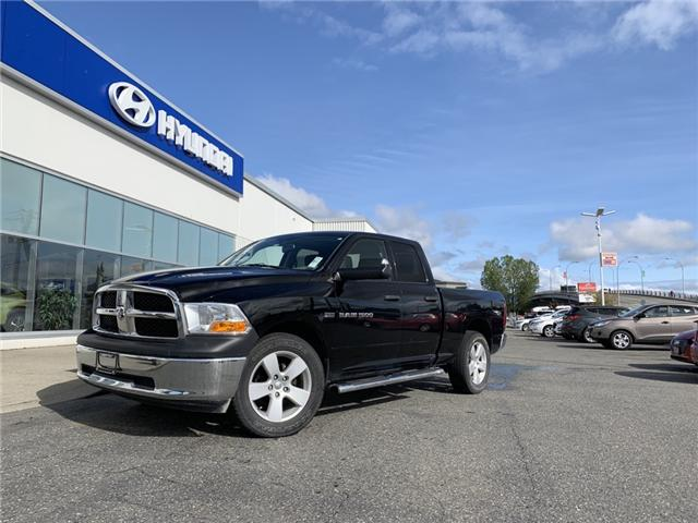 2012 RAM 1500 ST (Stk: H19-0036A) in Chilliwack - Image 1 of 10