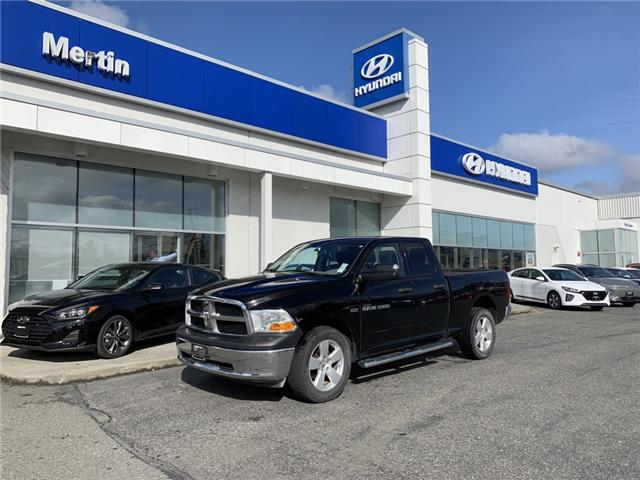 2012 RAM 1500 ST (Stk: H19-0036A) in Chilliwack - Image 2 of 10