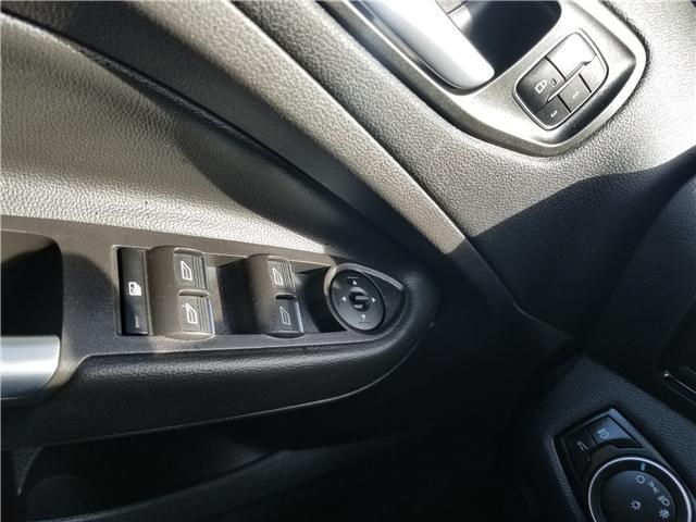 2018 Ford Escape Titanium (Stk: P1554) in Saskatoon - Image 24 of 25