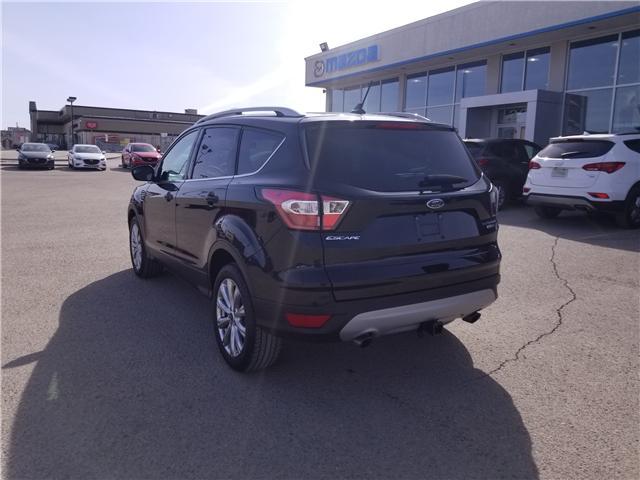 2018 Ford Escape Titanium (Stk: P1519) in Saskatoon - Image 2 of 24