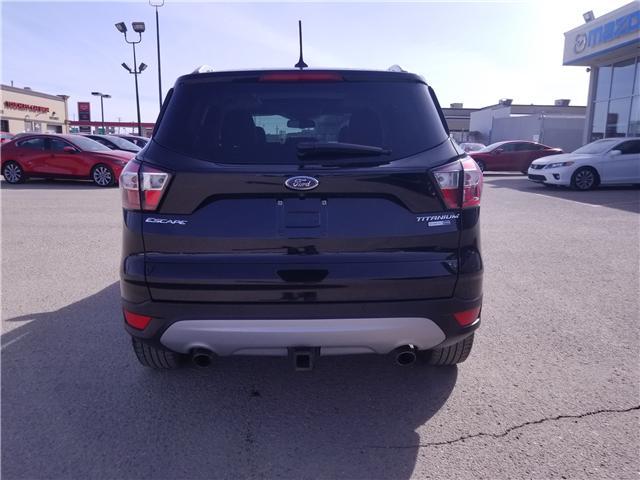 2018 Ford Escape Titanium (Stk: P1554) in Saskatoon - Image 3 of 25