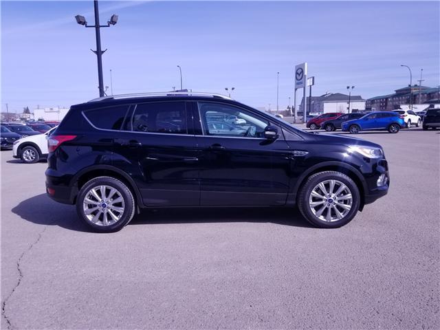 2018 Ford Escape Titanium (Stk: P1554) in Saskatoon - Image 5 of 25