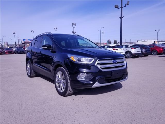 2018 Ford Escape Titanium (Stk: P1554) in Saskatoon - Image 6 of 25