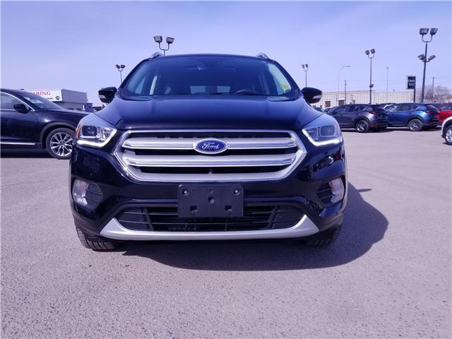 2018 Ford Escape Titanium (Stk: P1554) in Saskatoon - Image 7 of 25