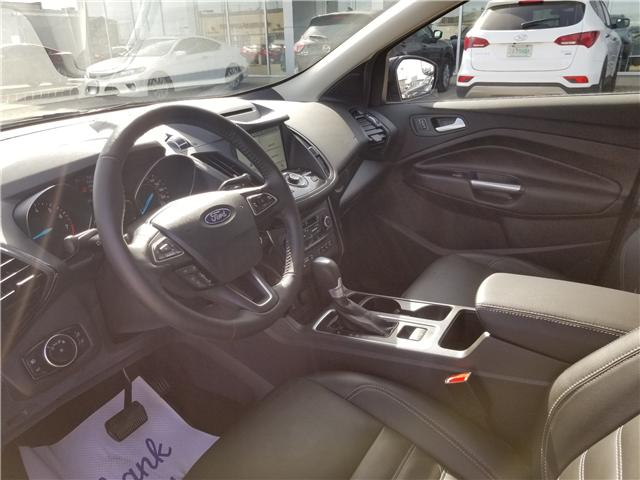 2018 Ford Escape Titanium (Stk: P1554) in Saskatoon - Image 12 of 25