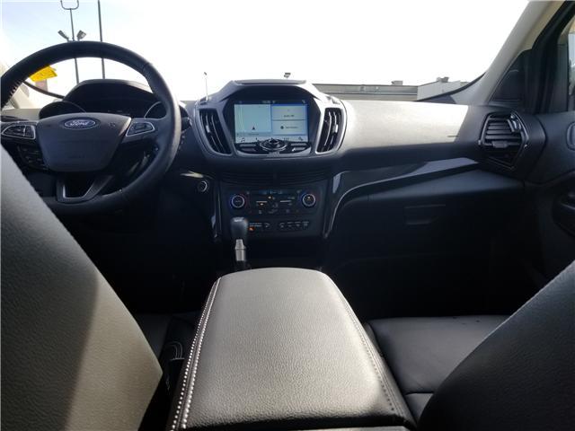2018 Ford Escape Titanium (Stk: P1554) in Saskatoon - Image 15 of 25