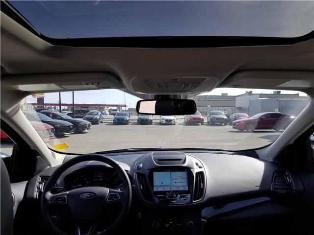 2018 Ford Escape Titanium (Stk: P1554) in Saskatoon - Image 16 of 25