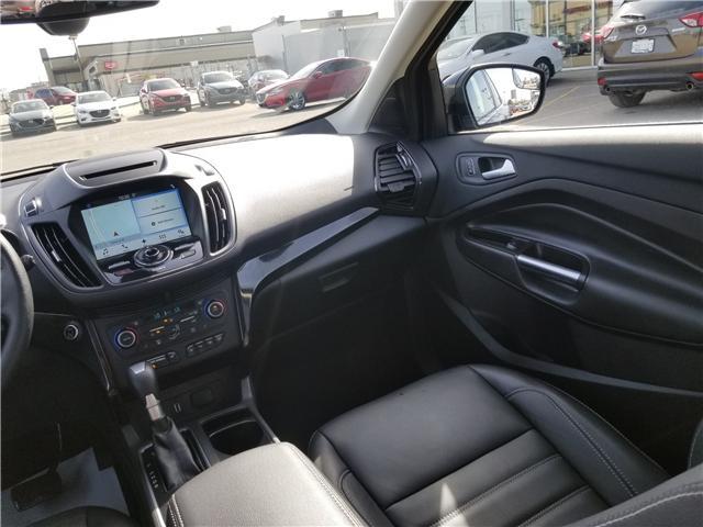2018 Ford Escape Titanium (Stk: P1554) in Saskatoon - Image 17 of 25