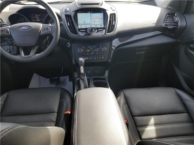 2018 Ford Escape Titanium (Stk: P1554) in Saskatoon - Image 19 of 25