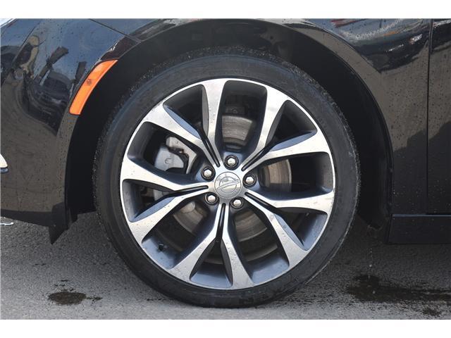 2015 Chrysler 200 C (Stk: p36359) in Saskatoon - Image 26 of 26