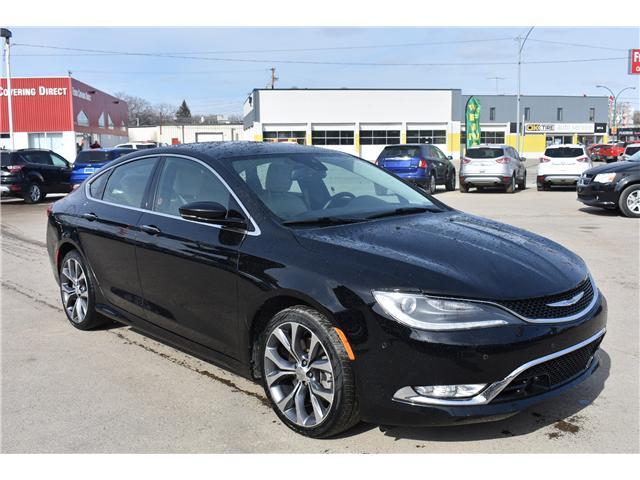 2015 Chrysler 200 C (Stk: p36359) in Saskatoon - Image 4 of 26