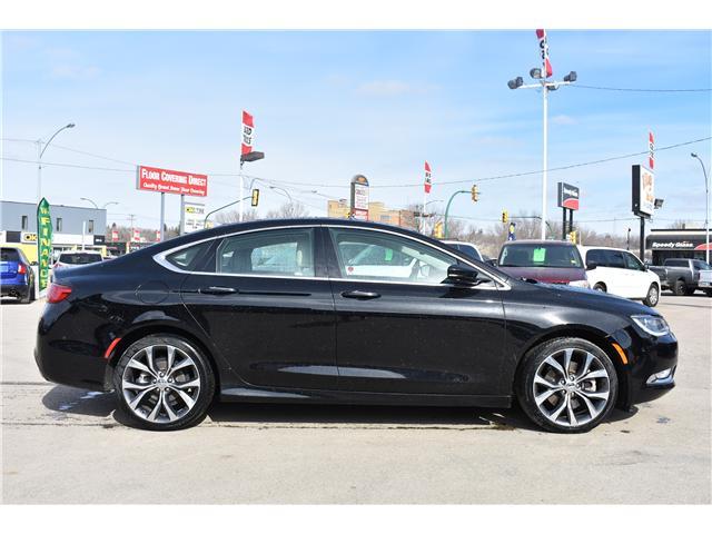2015 Chrysler 200 C (Stk: p36359) in Saskatoon - Image 5 of 26
