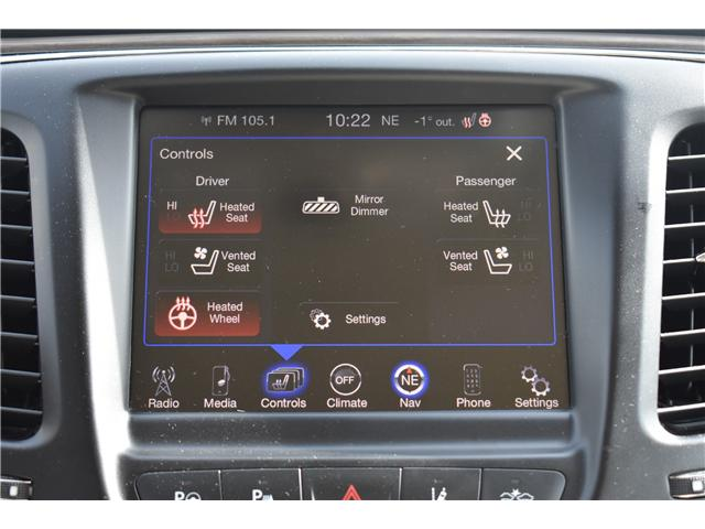 2015 Chrysler 200 C (Stk: p36359) in Saskatoon - Image 16 of 26