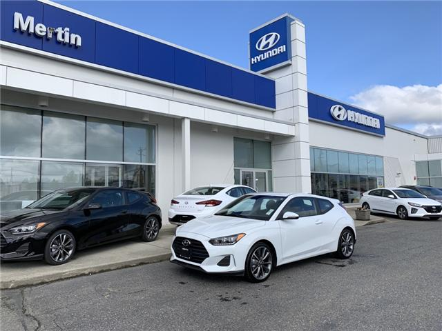 2019 Hyundai Veloster 2.0 GL (Stk: H19-0063P) in Chilliwack - Image 2 of 13