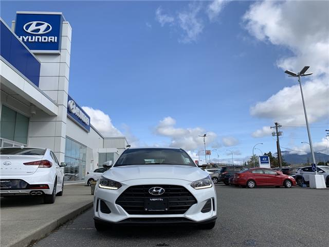 2019 Hyundai Veloster 2.0 GL (Stk: H19-0063P) in Chilliwack - Image 3 of 13