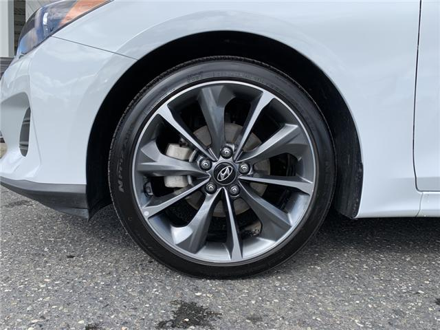 2019 Hyundai Veloster 2.0 GL (Stk: H19-0063P) in Chilliwack - Image 4 of 13
