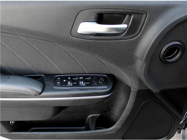 2018 Dodge Charger SXT Plus (Stk: V7143) in Saskatoon - Image 9 of 23