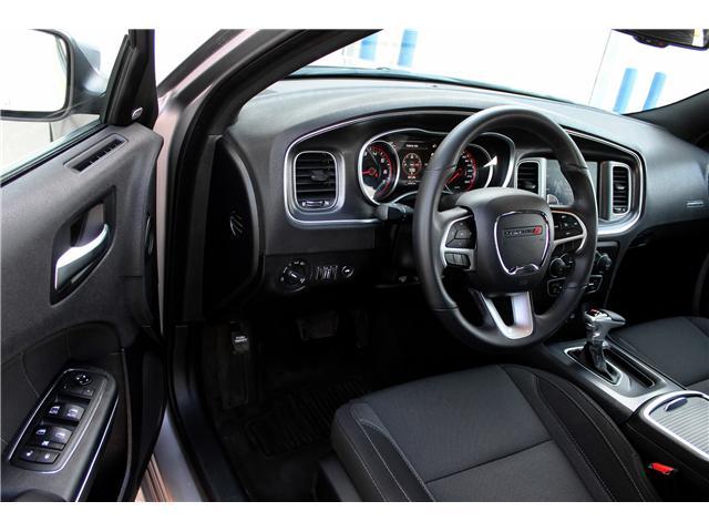 2018 Dodge Charger SXT Plus (Stk: V7143) in Saskatoon - Image 7 of 23