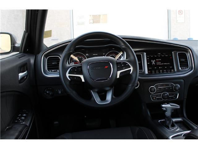 2018 Dodge Charger SXT Plus (Stk: V7143) in Saskatoon - Image 12 of 23