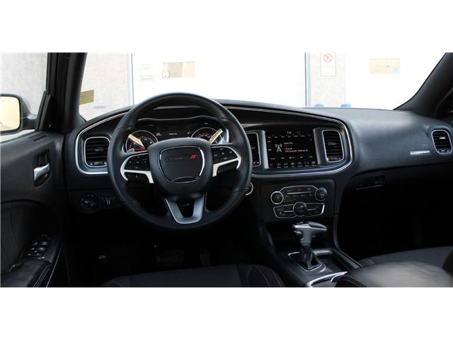 2018 Dodge Charger SXT Plus (Stk: V7143) in Saskatoon - Image 11 of 23