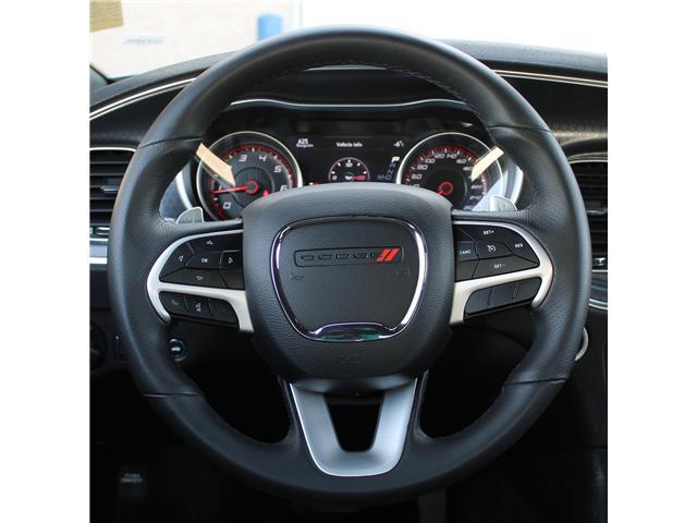 2018 Dodge Charger SXT Plus (Stk: V7143) in Saskatoon - Image 13 of 23