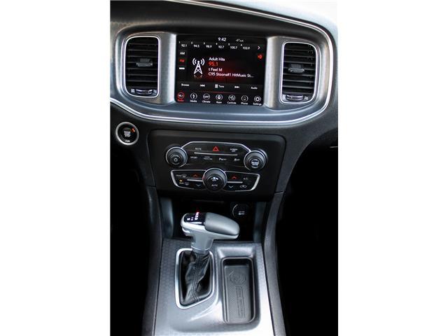 2018 Dodge Charger SXT Plus (Stk: V7143) in Saskatoon - Image 14 of 23