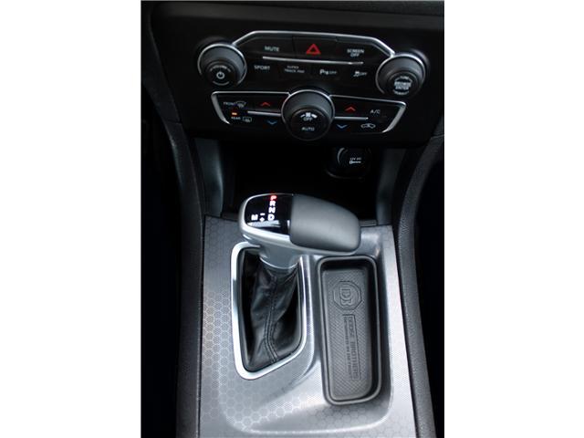 2018 Dodge Charger SXT Plus (Stk: V7143) in Saskatoon - Image 10 of 23