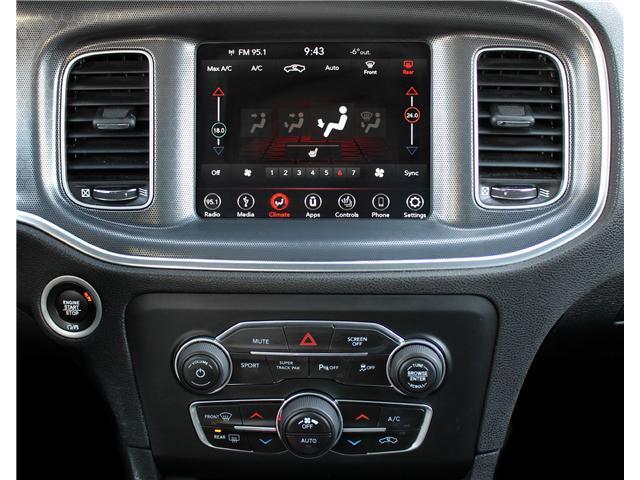 2018 Dodge Charger SXT Plus (Stk: V7143) in Saskatoon - Image 16 of 23
