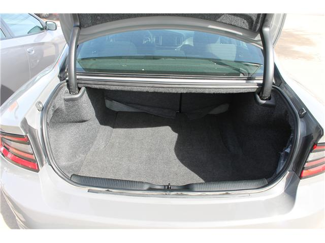 2018 Dodge Charger SXT Plus (Stk: V7143) in Saskatoon - Image 21 of 23