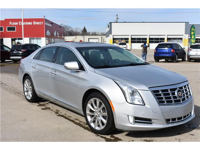 2013 Cadillac XTS Luxury Collection (Stk: p36254) in Saskatoon - Image 3 of 24